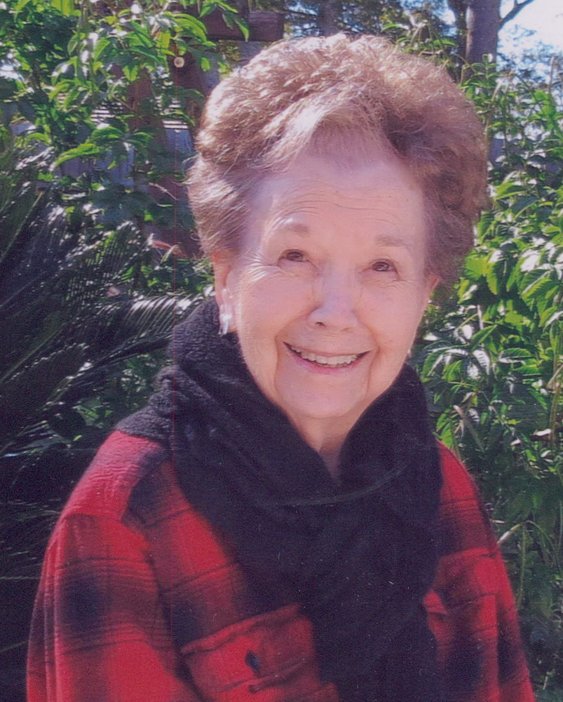 Joan Fisher